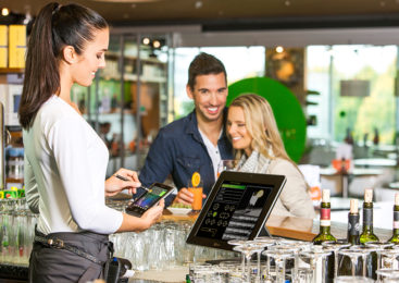 5 Benefits of Getting A POS System