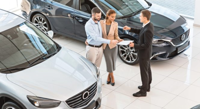 5 Things You Never Knew About Buying a Car