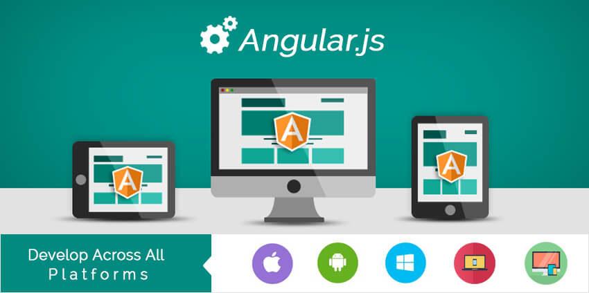Angular React vs Angular vs Vue: Front-End Development Market
