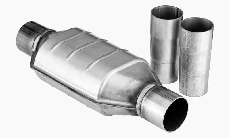 Brand availability Best Diesel Catalytic Converters
