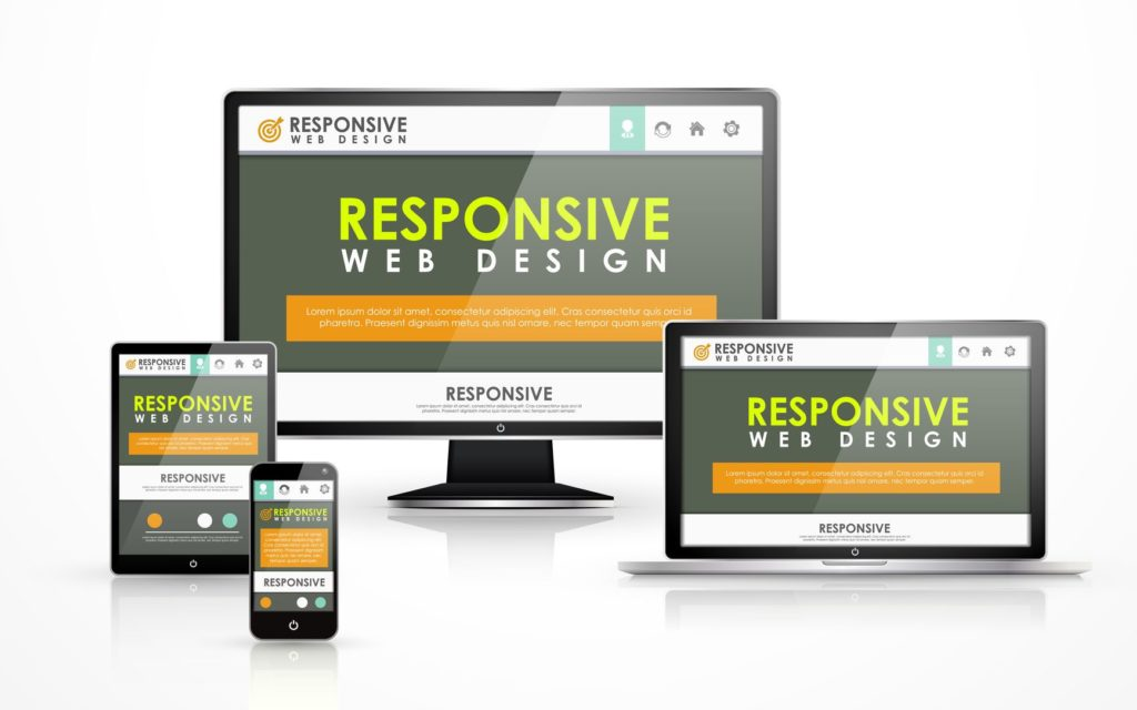 Make it responsive 5 mistakes to avoid while building your first website
