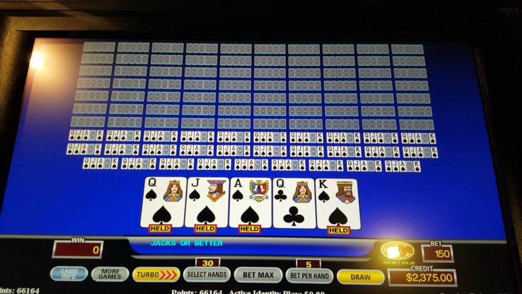 Video Poker Types Of Online Games And Why You Should Try Them