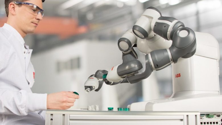 The Development of Collaborative Robots (COBOTS)