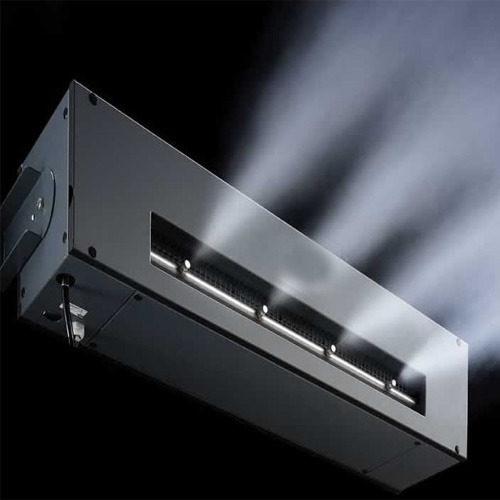 honeywell steam humidifier