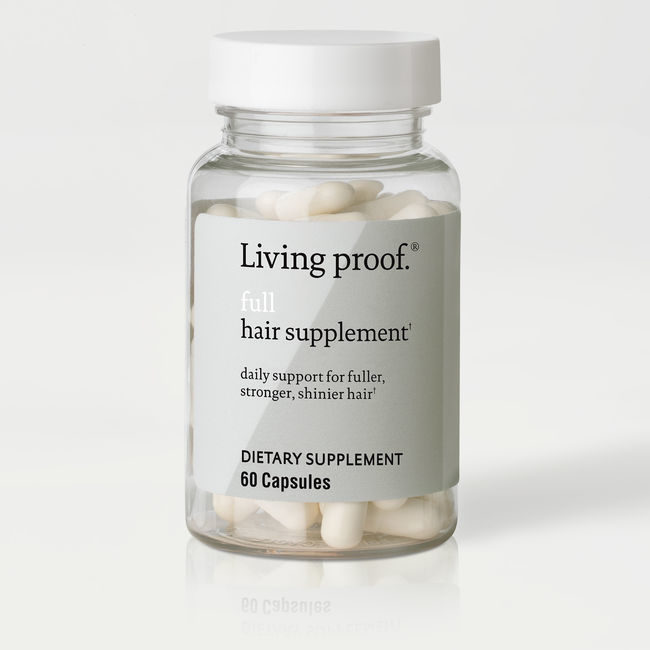 supplements How to give lifeless hair some excitement – at home