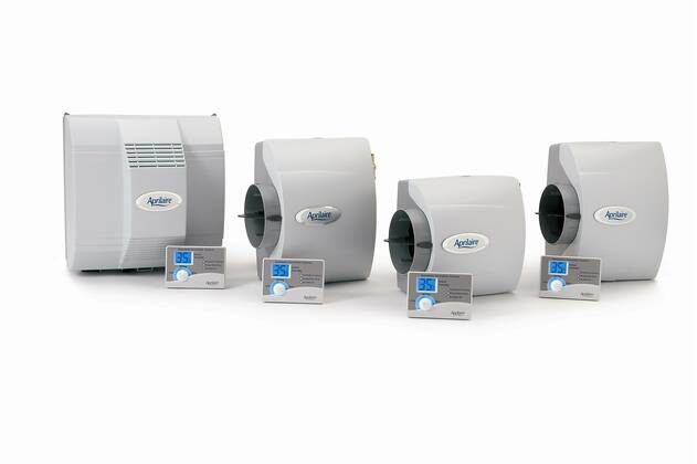 Important notes on Aprilaire humidifier parts and Homes humidifier filters
