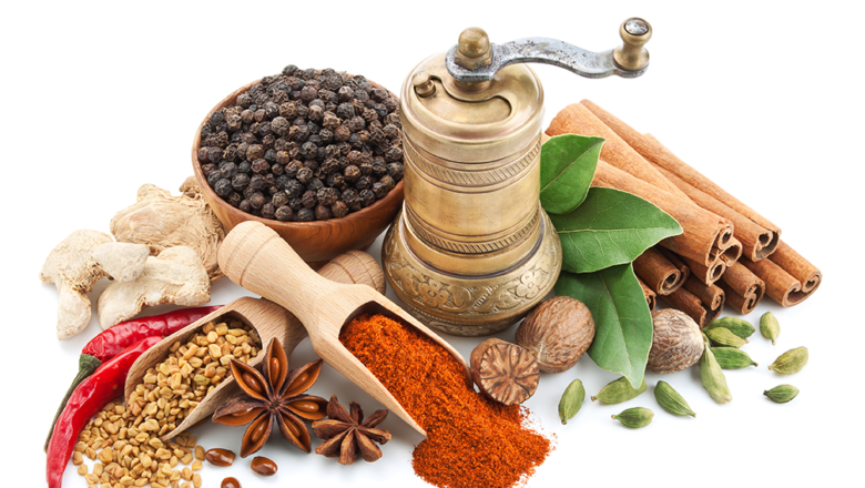 Folk Medicine : Stay Healthy with Traditional Herbalism