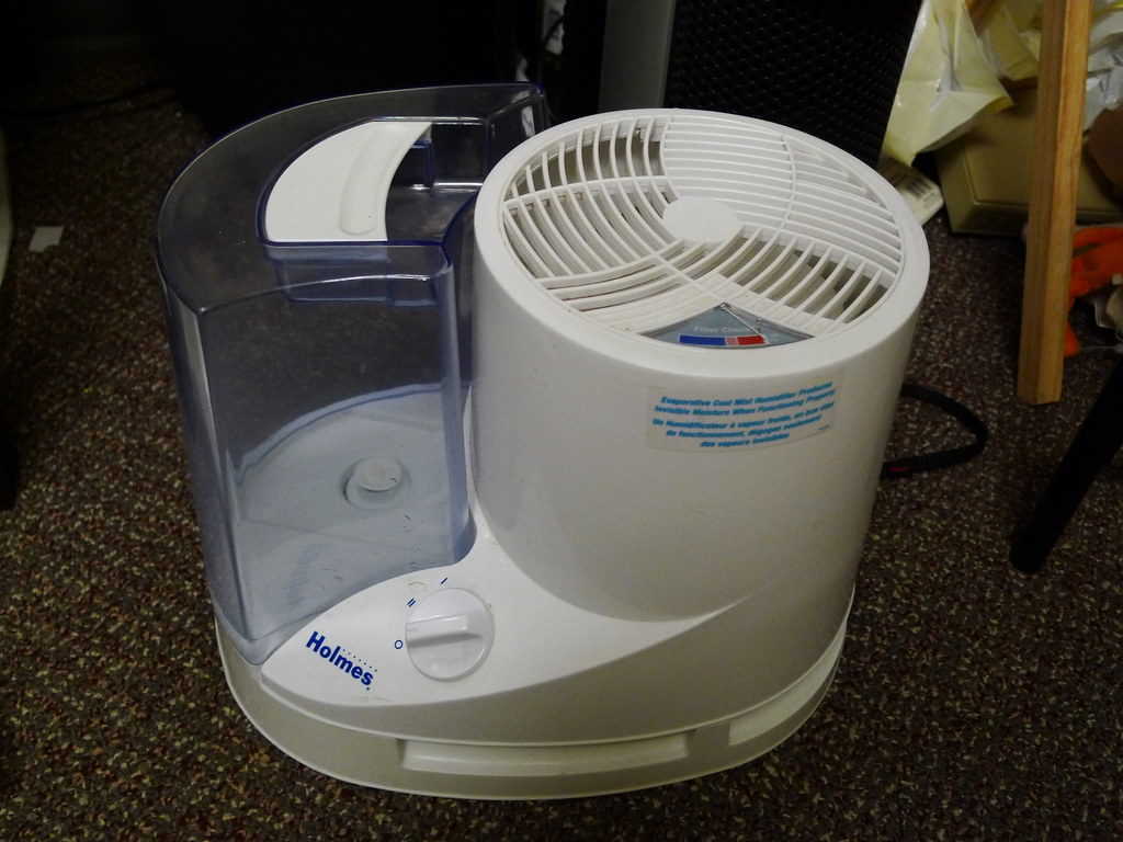 Homes humidifier filters
