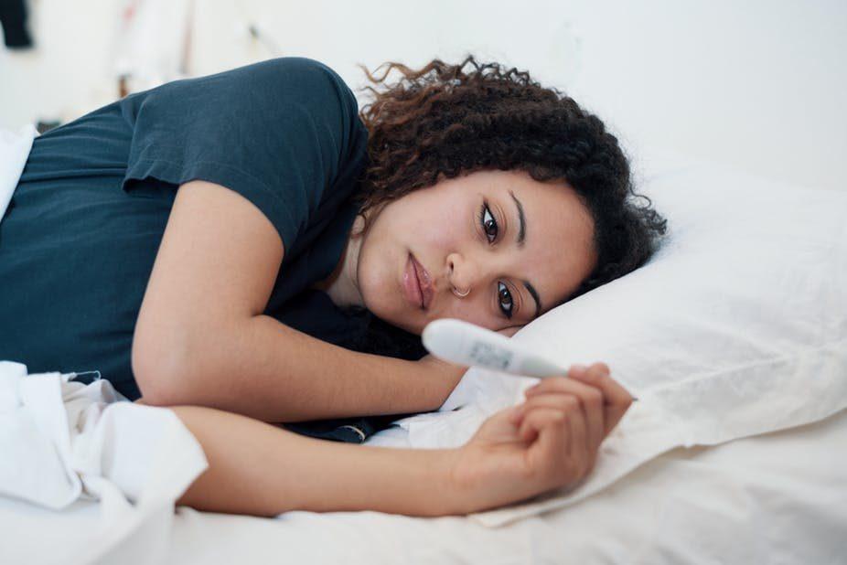 How do I know if I need IVF