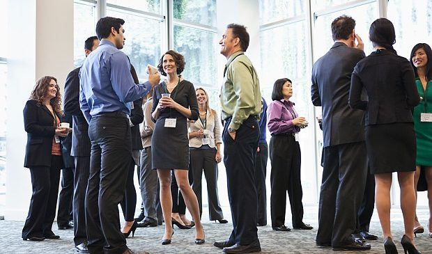 Identifying the key partners for your big event