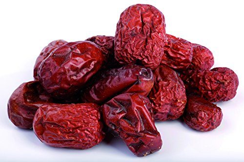 Jujube Dates Folk Medicine : Stay Healthy with Traditional Herbalism