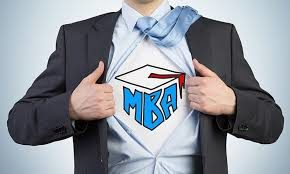 Are You Ready to Get Your MBA?