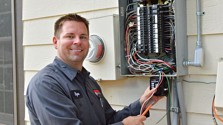 The Benefits of Hiring a Residential Electrician