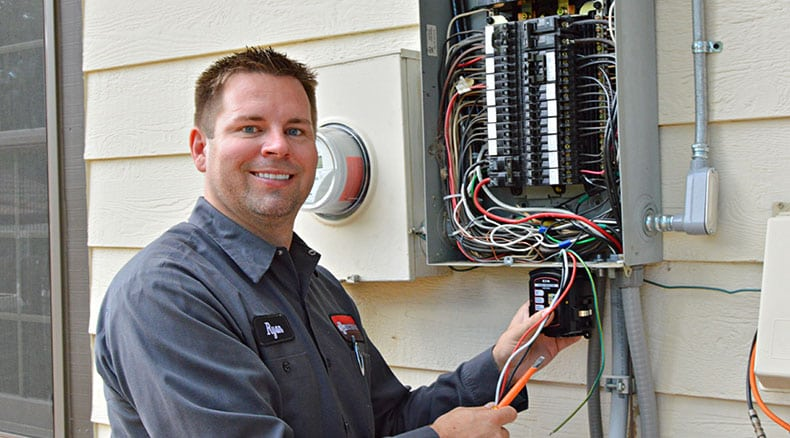 Residential Electrician - Things to Keep in Mind