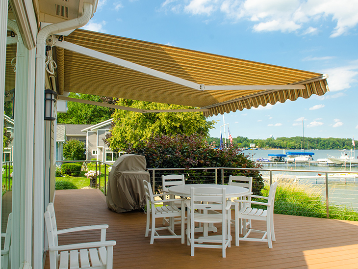 What To Fix Your Retractable Awning? - Funender.com