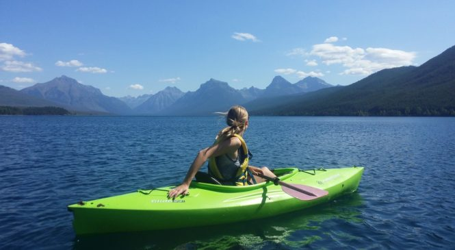 Safe boating tips to follow while going for kayaking