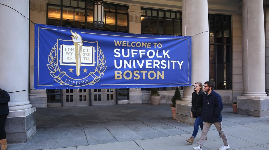 Suffolk University Online Are You Ready to Get Your MBA?