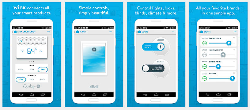 Wink 5 Useful Apps to Download This Year