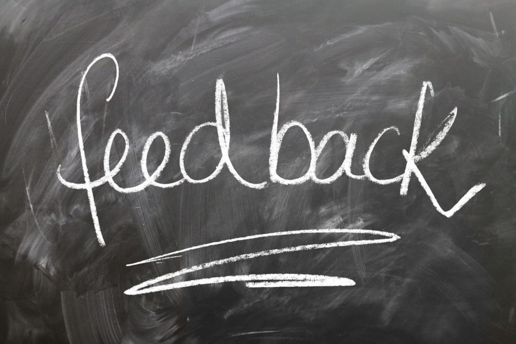 feedback The pros and cons expected from a 360 degree feedback