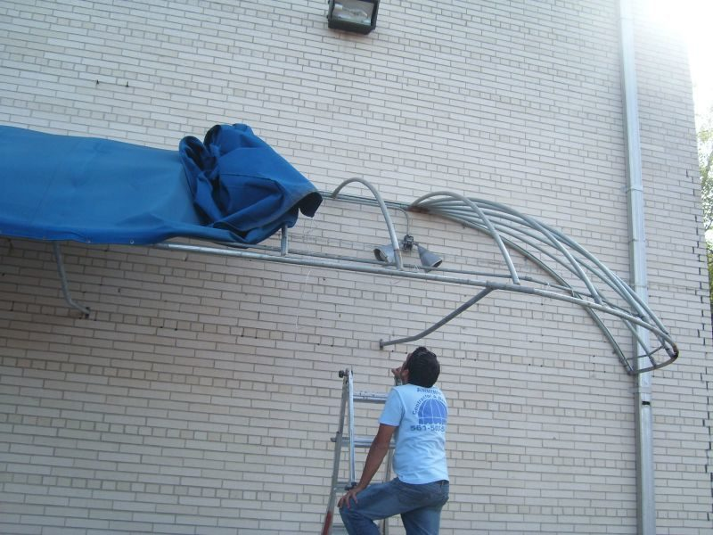 fixing retractable awning What To Fix Your Retractable Awning?
