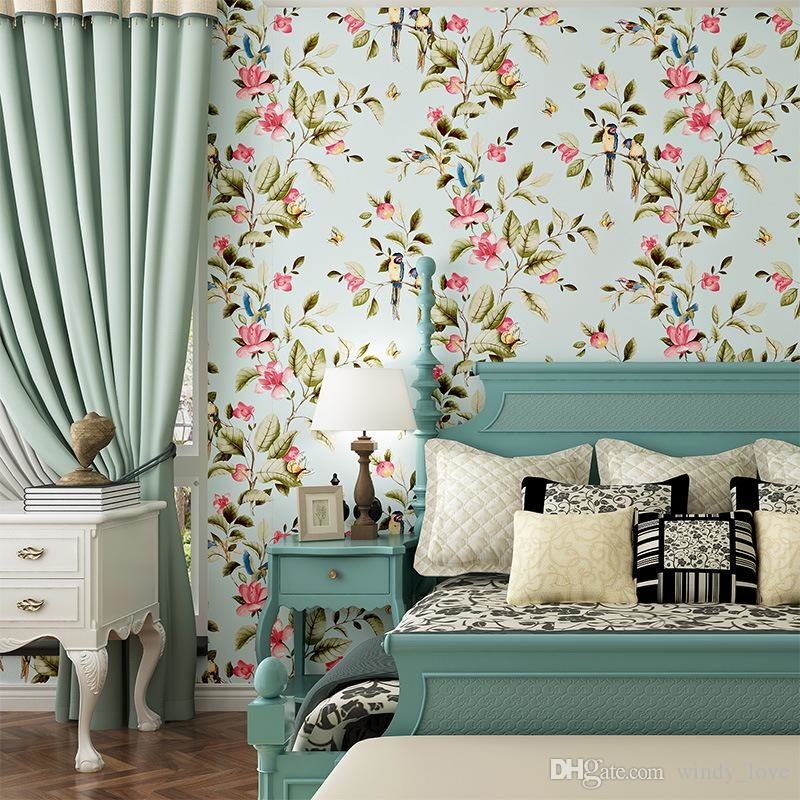 home wallpaper Ways to modernize your home décor