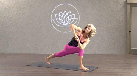 Scalar energy healing – Sixth Chakra (yoga poses for Ajna Chakra)