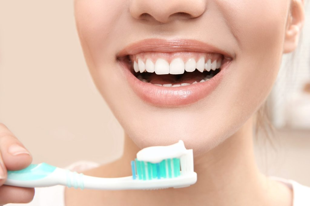 Brush your teeth Things To Prepare For A Dental Appointment