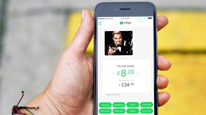 Chip Money Saving Apps To Help You Save Those Pennies
