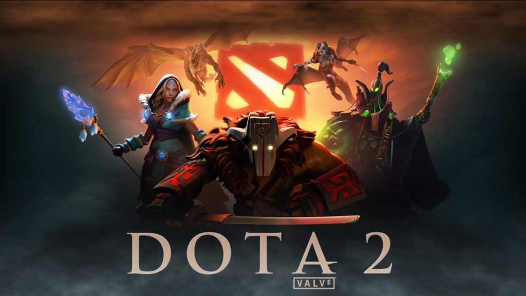 Dota 2 Best Online Games: Online Casino and More