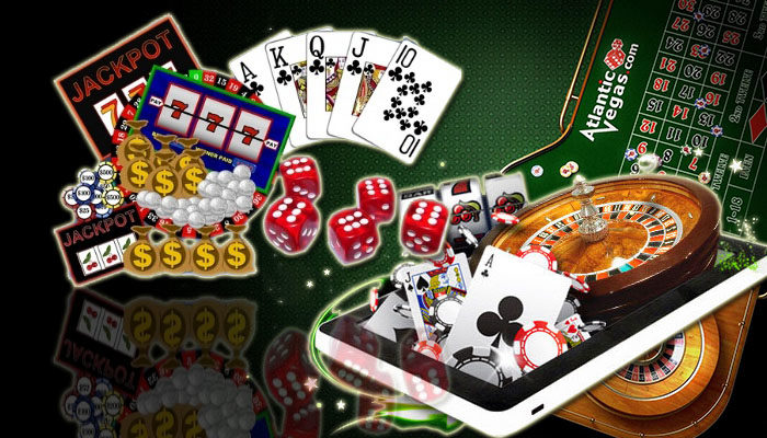 Online Casino Best Online Games: Online Casino and More