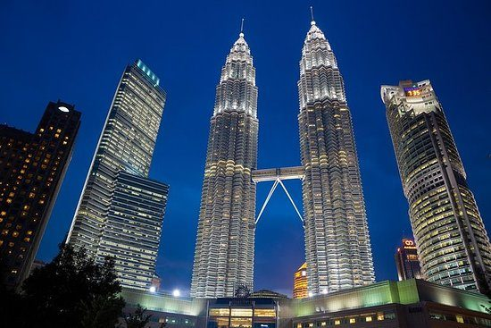 Petronas towers Top 7 Things to Do When You Visit Malaysia
