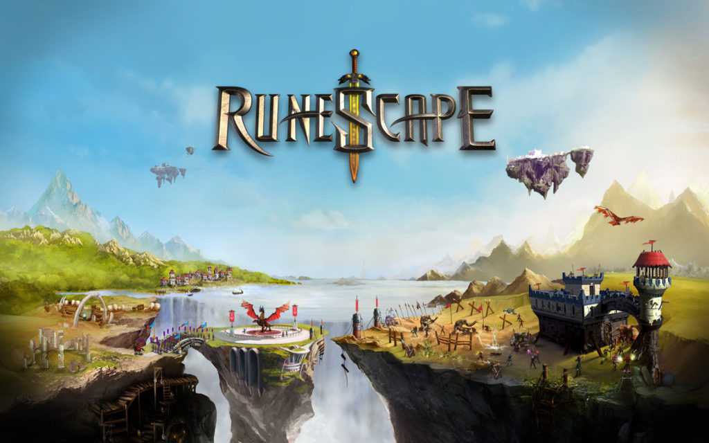 Play Runescape Reasons to Play the Game Runescape