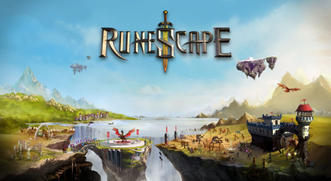 Reasons to Play the Game Runescape