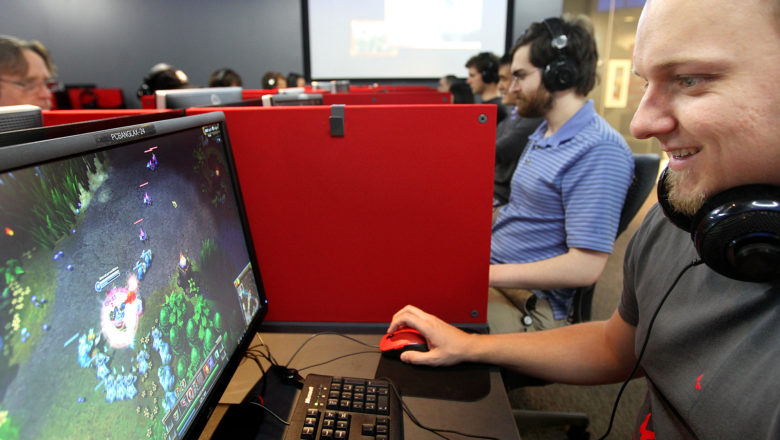Playing Online Browser Games Improves Your Vision?