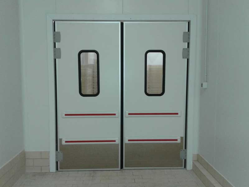 Protecting Your Raw Materials Excellent Higher Quality Commercial Doors and Gates
