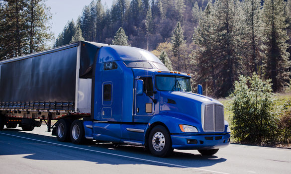Various factors of commercial truck insurance
