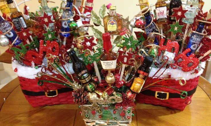 Anniversary gifts – alcohol gift baskets, Irish Christmas gifts, more