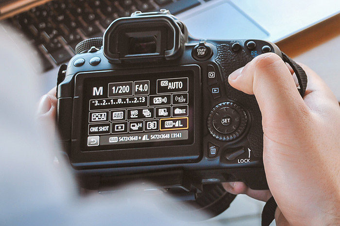 burst rate How mirrorless cameras are different from the rest?