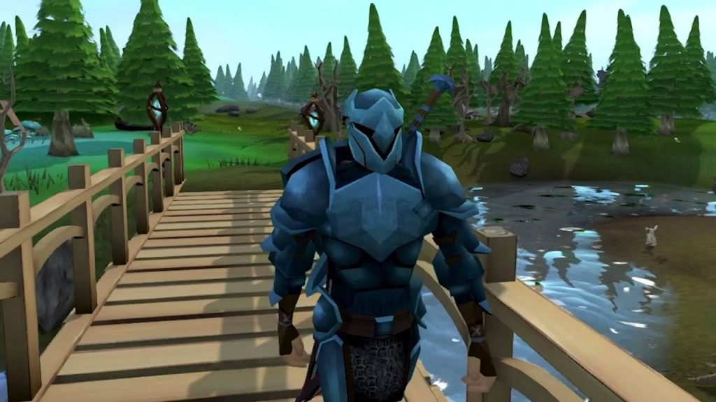 free to play Play Runescape Reasons to Play the Game Runescape