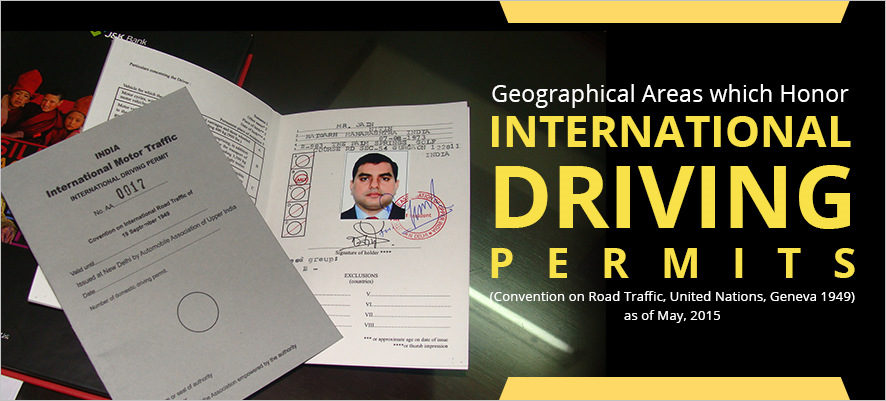international driving permit All That You Need to Know About Car Insurance for Tourist