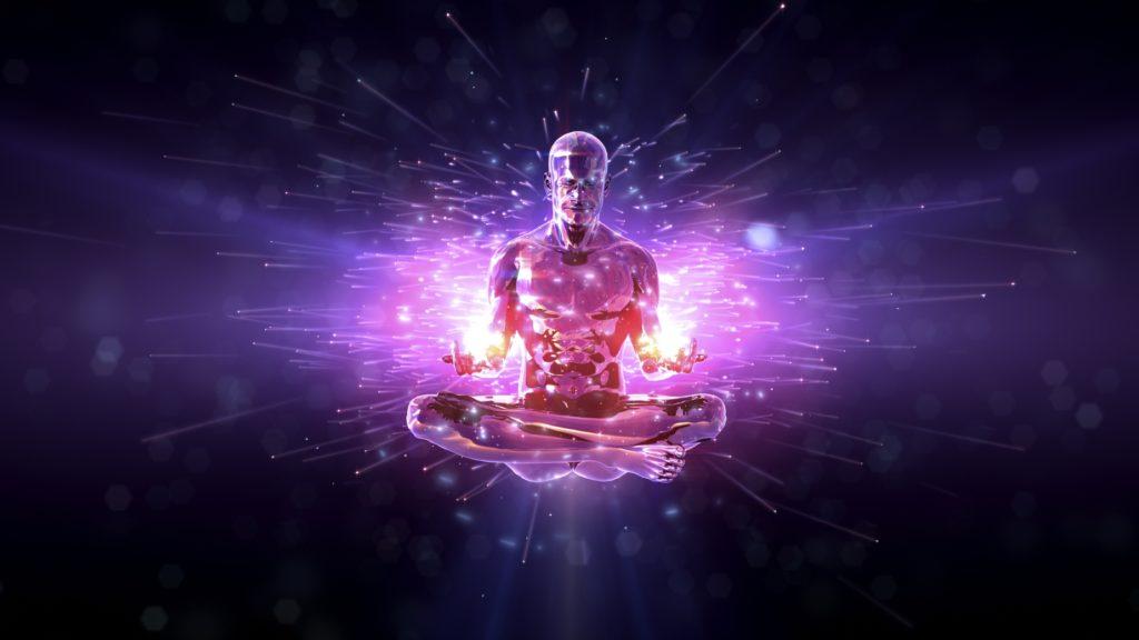 spiritual healing methods