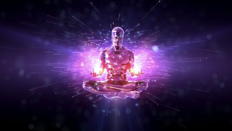 Kundalini awakening in spiritual healing methods