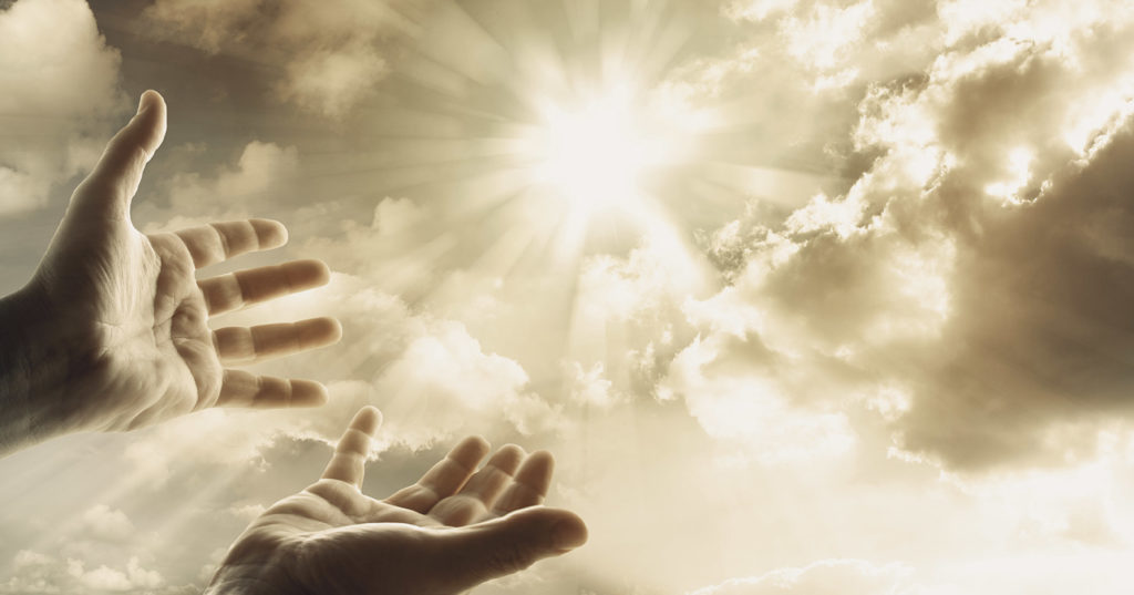 spiritual therapist