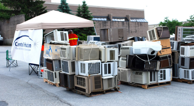 Air Conditioner Recycling Guide for Homeowners