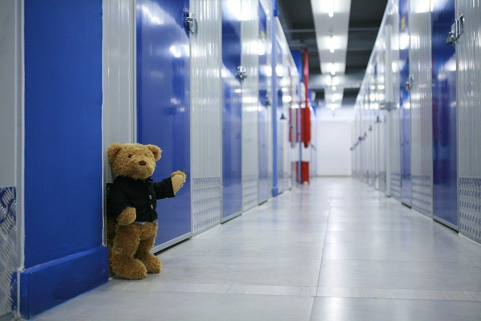 The Many Benefits of Self Storage in Your Area