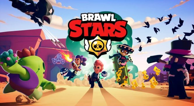 Use Brawl Stars MOD to become the best player
