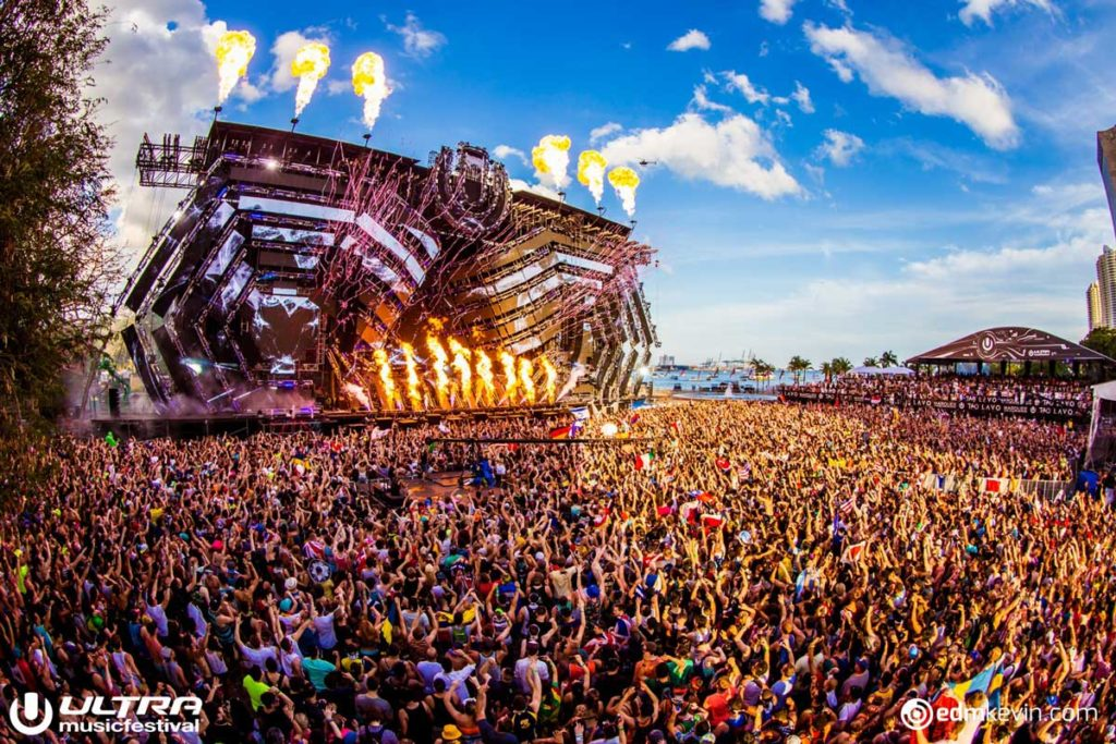 Coachella, Los Angeles 4 Music Festivals Worth Attending In The US