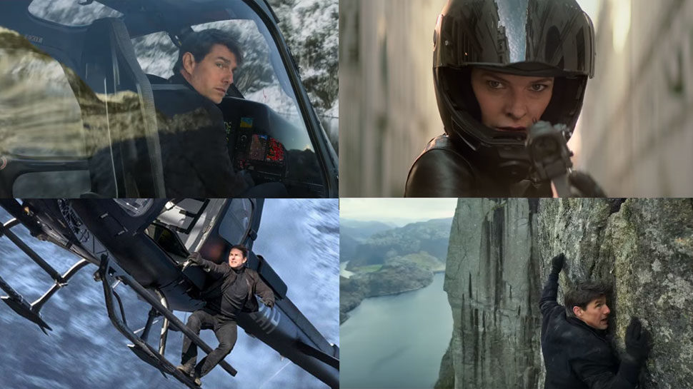 Dangerous Aerial Film Production And Stunts Behind the Scenes: A Case Study in Hollywood Stunts