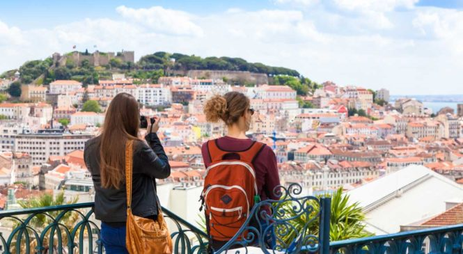 European Locations That Should Be On Your Bucket List