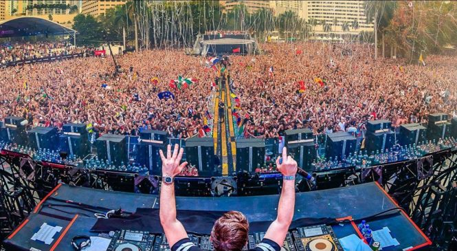 4 Music Festivals Worth Attending In The US